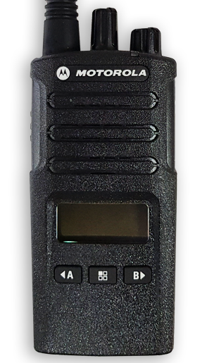 motorola-xt460 two way radios